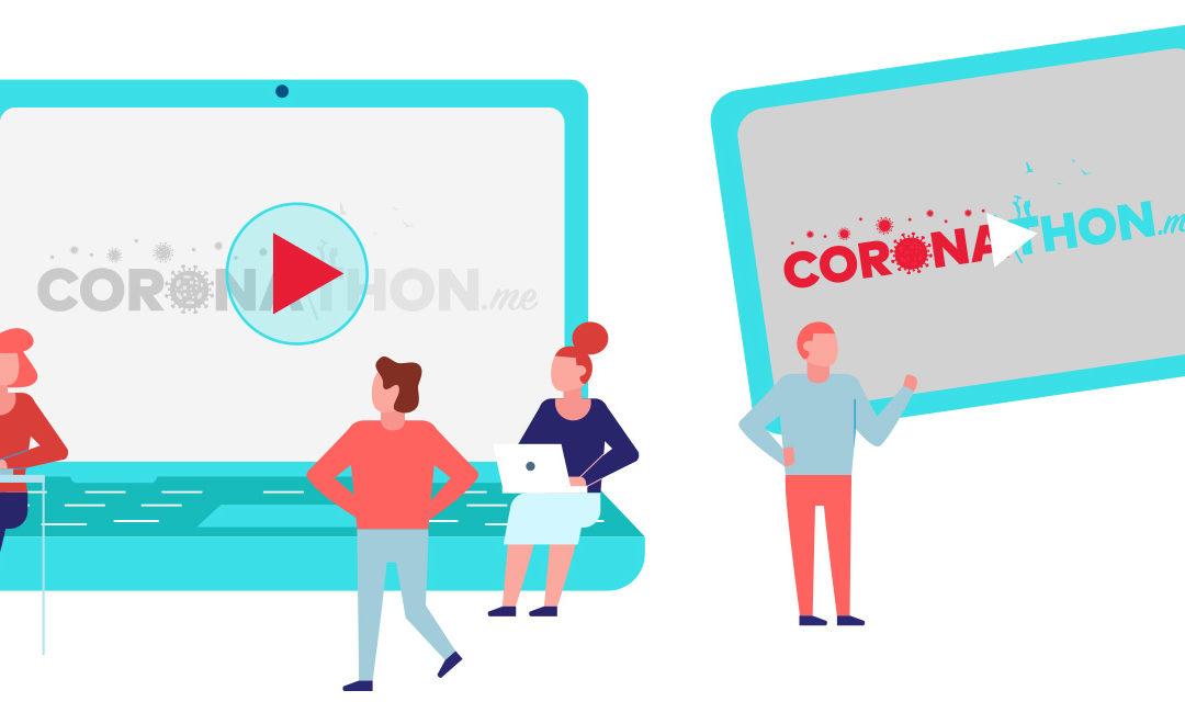 Kako da napraviš video prezentaciju svog rješenja?